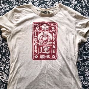 Women's Lucky Brand Tee Shirt